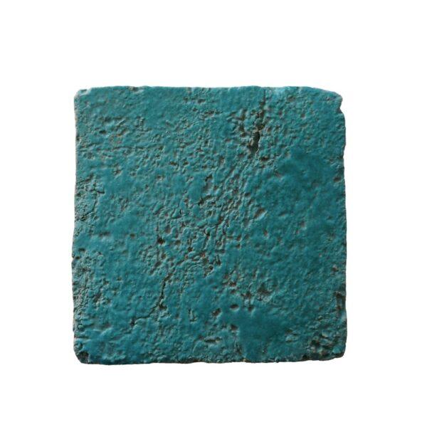 Rivestimenti e Smalti in cotto - Color Smeraldo