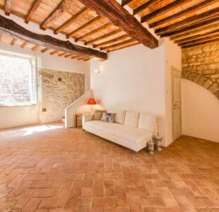 Pavimenti in cotto 2 - Cotto del Perugino