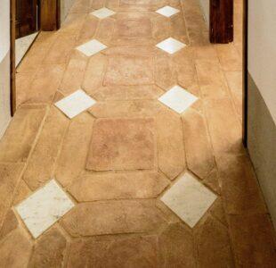 Pavimenti in cotto 3 - Cotto del Perugino