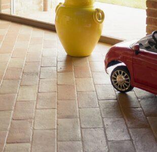 Pavimenti in cotto 6 - Cotto del Perugino