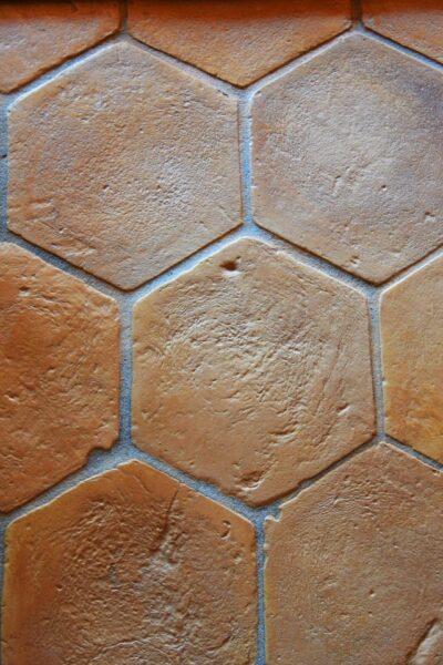 Pavimenti in cotto 7 - Cotto del Perugino