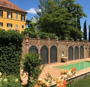 Pavimenti in cotto 8 - Cotto del Perugino