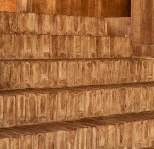 Rivestimenti in cotto 3 - Cotto del Perugino