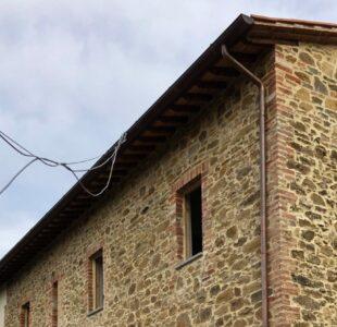 Tetti e Sottotetti in cotto 7 - Cotto del Perugino