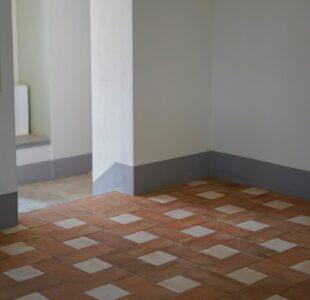 Pavimenti in cotto 13 - Cotto del Perugino